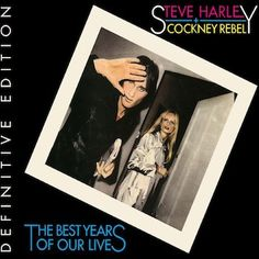 Review of Steve Harley and Cockney Rebel 'The Best Years Of Our Lives'