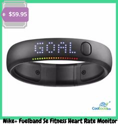 Nike  Fuelband Se Fitness Heart Rate Monitor for more details visit http://coolsocialads.com/nike--fuelband-se-fitness-heart-rate-monitor-78057