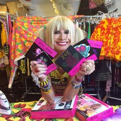 Check out my blog to see how to Betsey-fy your clothes with my new iron on shapes and letters from @michaelsstores!!! XoX