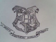 desenhos harry potter - Pesquisa Google