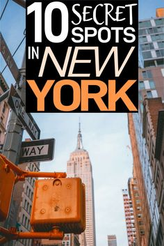 Here is a New York travel guide for you to get the most out of your New York trip! These 10 travel tips for New York will help you find secret spots that shouldn't be missed! #NewYork #NYC #TravelGuide #TravelTips New York Travel Guide, Travel Blog, New York City Travel, Travel Advice, Travel Usa, Travel Guides, Packing Tips For Travel, Budget Travel, Travel With Kids