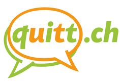 quitt.ch - der Spezilalist für das legale Anstellen von Haushaltshilfe, Pflege, Putzfrau, Nanny und mehr. King Logo, Company Logo, Logos, Casualty Insurance, First Aid, Woman, Nursing Care, Logo