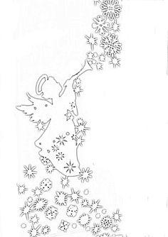 Вытынанки шаблоны трафареты снежинки Christmas Paper, Christmas Design, Christmas Colors, Christmas Tree Ornaments, Christmas Crafts, Xmas, Monkey Crafts, 100 Diy Crafts, Diy Christmas Decorations Easy
