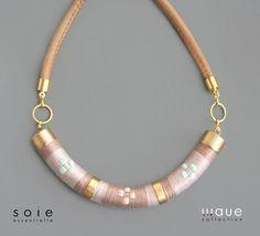 <3 Farkas Eszter - Soie Essentielle - Wave collection