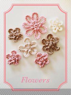 Flor trapillo