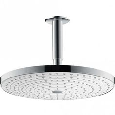 How To Clean Brass, Fixed Shower Head, 5 Bar, White Shower, Contemporary Bathrooms, Shower Heads, The Selection, Chrome