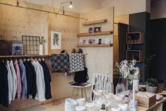 OBJECT lesson: crisply-curated design store OBJECT Chorlton schools Manchester's cool kids on little-known brands. Creative Studio, Creative Design, Brick And Mortar, Object Lessons, Retail Interior, Scandi Style, Retail Design, Fashion Boutique, Cool Kids