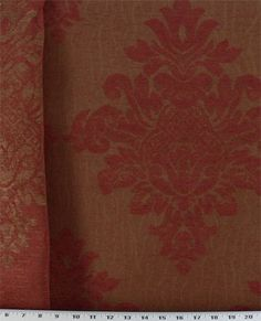 Debby Absolute Passion | Online Discount Drapery Fabrics and Upholstery Fabric Superstore!