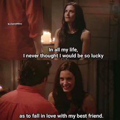 Cute Quotes For Friends Relationships - Cute Cute Quotes For Friends, Friends Funny Moments, Cute Quotes For Him, Serie Friends, Friends Episodes, Friends Tv Show, Cute Friends, Best Friends, Let You Go