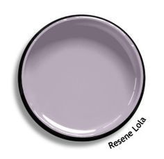 Resene Lola is a soft atmospheric lilac. Also available as a Resene CoolColour. A change in tone or product may be required for some colours to achieve a Resene CoolColour effect. View this and of other colours in Resene's online colour Swatch library Paint Swatches, Color Swatches, Colour Schemes, Color Combos, Colour Chart, Resene Colours, Sainte Claire, Interior Paint Colors, Paint Colours