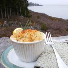 Maine Lobster Scallop - Lobster Recipe Having this Friday! Lobster Recipes, Fish Recipes, Seafood Recipes, Cooking Recipes, Seafood Dinner, Fish And Seafood, Scallop Recipes, Fish Dishes, Recipes
