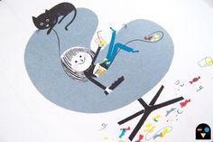 Vincent Cuvellier & Aurelie Guillerey | Children Are Naughty