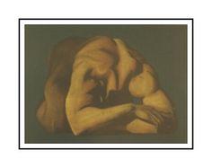 Male study Mona Lisa, Study, Fine Art, Artwork, Painting, Studio, Work Of Art, Paintings, Draw