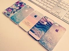 Want all ♡ iphone cases