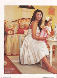 ali landry & New Arrivals fleamarket table & chairs