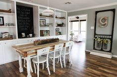 Molly Winn Photography: Magnolia Homes