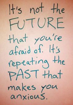 Future / Past