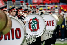 Ohio State Marching Band Plays a Money-Saving Tune