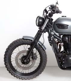 Urban Rider Triumph Bonnie - The Bike Shed Triumph Scrambler, Triumph Bonneville, Triumph Motorcycles, Vintage Motorcycles, Custom Motorcycles, Custom Bikes, T120 Black, Bike Shed, Motorcycle Design