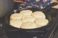 Sourdough Biscuits -- These biscuits are light and fluffy, and quite sourdoughy. You can reduce the amount of sourdough starter if they are too sour for you. In fact, you might start with a half cup instead of a whole cup in the recipe below. But we like to take our sourdough, so the whole cup is perfect. This recipe...