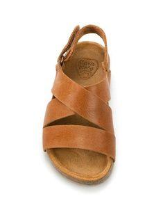 52451a86 LEATHER BIO SANDAL - Shoes - Baby boy (3-36 months) - Kids · BebeZapatos ...