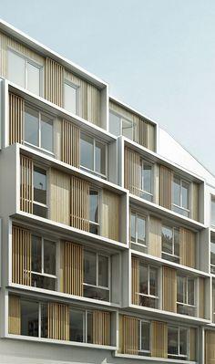POP-UP WINDOWS LOGEMENTS ETUDIANTS PARIS XVII