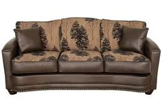 Best Craft Furniture in Plymouth, WI - 3801 Sofa