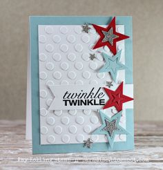 Idea for holiday: twinkle twinkle by kolling143, via Flickr