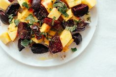 Beetroot Pineapple S