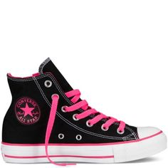 Negro con rosa
