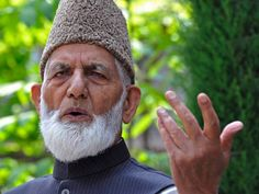Ahead of OIC meet, Geelani's passport suspended for a month