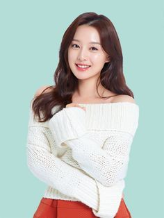 Kim Ji Won for Dr. G