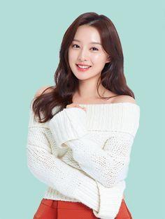 Kim Ji Won for Dr. G