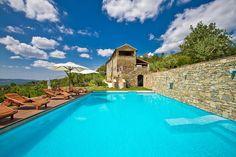 Villa Sancta Maria Motovun Adriatic Sea, Central Europe, East Side, Arch, National Parks, Villa, Country, Outdoor Decor, Beautiful