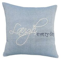 Moye - Blue - Pillow (4/CS) Follow us... Owens Home Furnishing. Furniture, Rugs, Appliances, Bedding, Accent Pillows, Wall Art, Office Furniture and more! Blue Pillows, Sofa Pillows, Accent Pillows, Throw Pillows, 4 C's, Quality Furniture, Home Furnishings, Office Furniture, Sofas