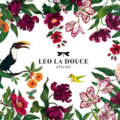 Atelier Leo la Douce - Logo