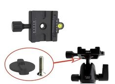 Make your tripod compatible with an arca-swiss plate (Peak Design is arca-swiss compatible) Creative Photos, Design Products, Tripod, Natural Light, Photography Tips, Hacks, House Design, Make It Yourself, Type