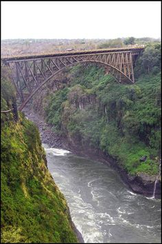 I jumped off this bridge once (summer 2011)... someday I'll go back and do it again :)