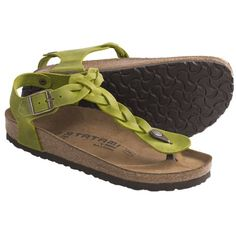 06a8b78d9fa Birkenstock Tatami by Kairo Sandals - Leather (For Women)