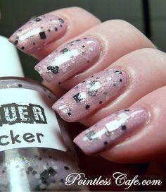 Lush Lacquer - Chubby Checker