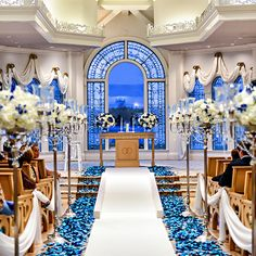 Walt Disney World Wedding Spotlight: Tami & Rob Disney Wedding Venue, Disney World Wedding, Florida Wedding Venues, Cinderella Wedding, Wedding Places, Disney Weddings, Themed Weddings, Princess Wedding, Fairytale Weddings