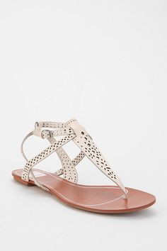 Shop Dolce Vita Irina Thong Sandal at Urban Outfitters today.