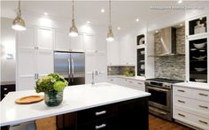 8 decorating tips to brighten a dark room by Houzz.com