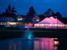 Abenaqui Country Club - Rye, NH