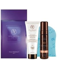 Vita Liberata Set  Set 1.0 st Mousse, Peeling, Moisturizer, Perfume Bottles, Make Up, Lipstick, Personal Care, Beauty, Eyelashes