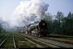 RailPictures.Net Photo: RDG 2100 Reading Company Steam 4-8-4 at Bethlehem, Pennsylvania by Bob Krone