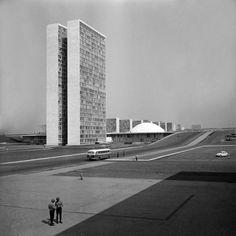 Brasilia: Lucien Clergue
