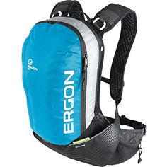 Ergon BX2 greyblue Size large ab 175 cm Rucksack *** You can find more details by visiting the image link.(This is an Amazon affiliate link)