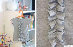 tee itse,lapset,ompelu,Tee itse - DIY,paita