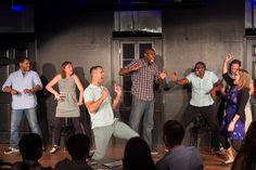 The iO Theater | Chicago's Best Improv Comedy